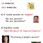 Today Gnocchi ;-)