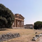 The Italian Verb Sapere, Paestum Tamples and more