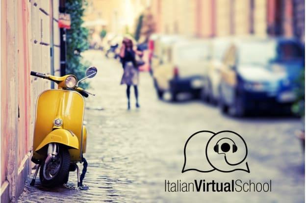 Corsi di Italiano Online